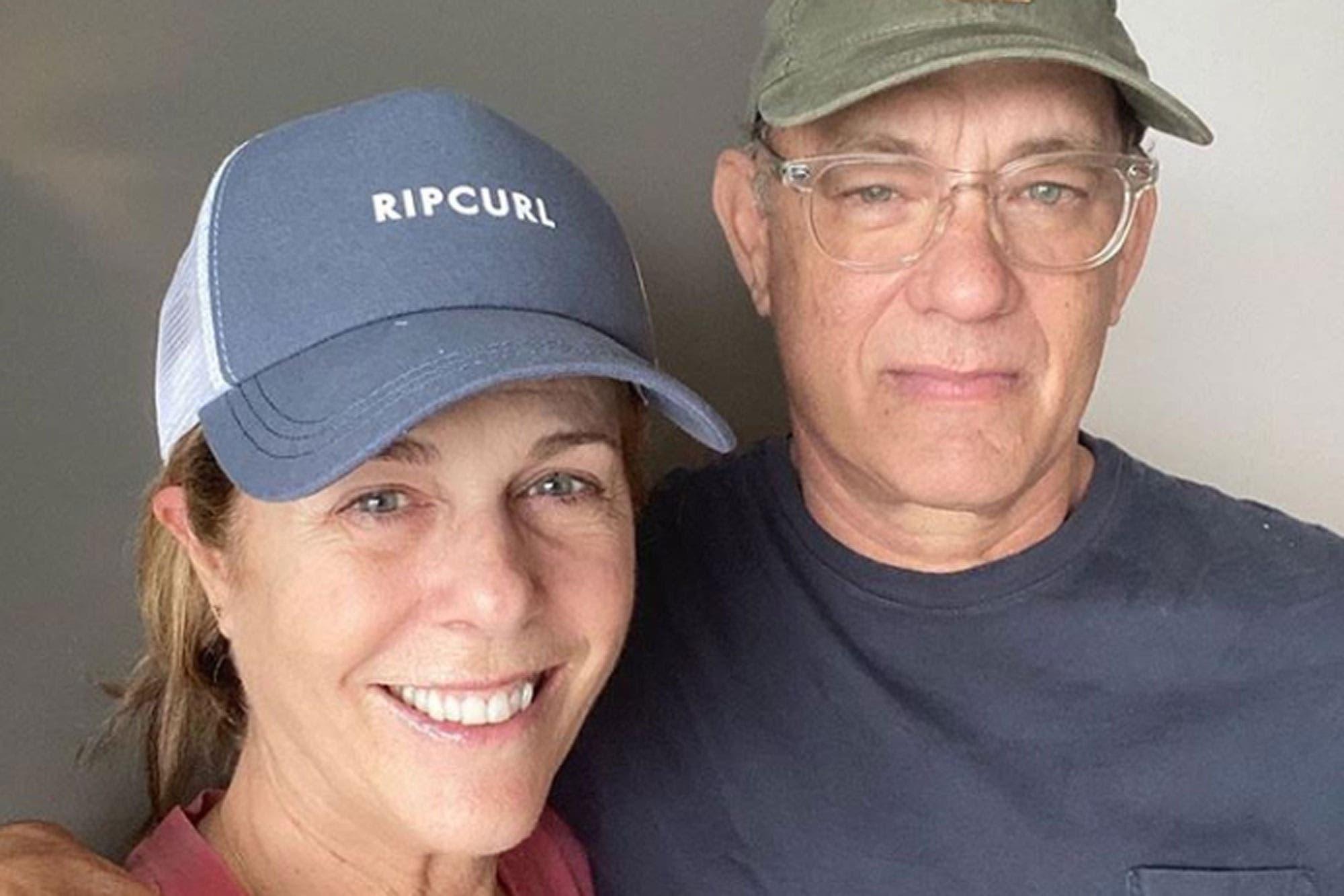Coronavirus: Tom Hanks anunció que van a usar su sangre para crear una vacuna
