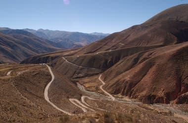 Pueblo Chico, Camino del Inca: el Sistema Vial Andino atraviesa siete provincias argentinas y seis países sudamericanos