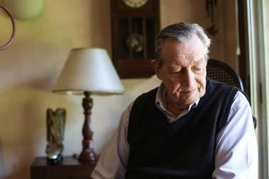Agustín Alezzo, director y maestro de actores, una pérdida muy lamentada por la colonia artística