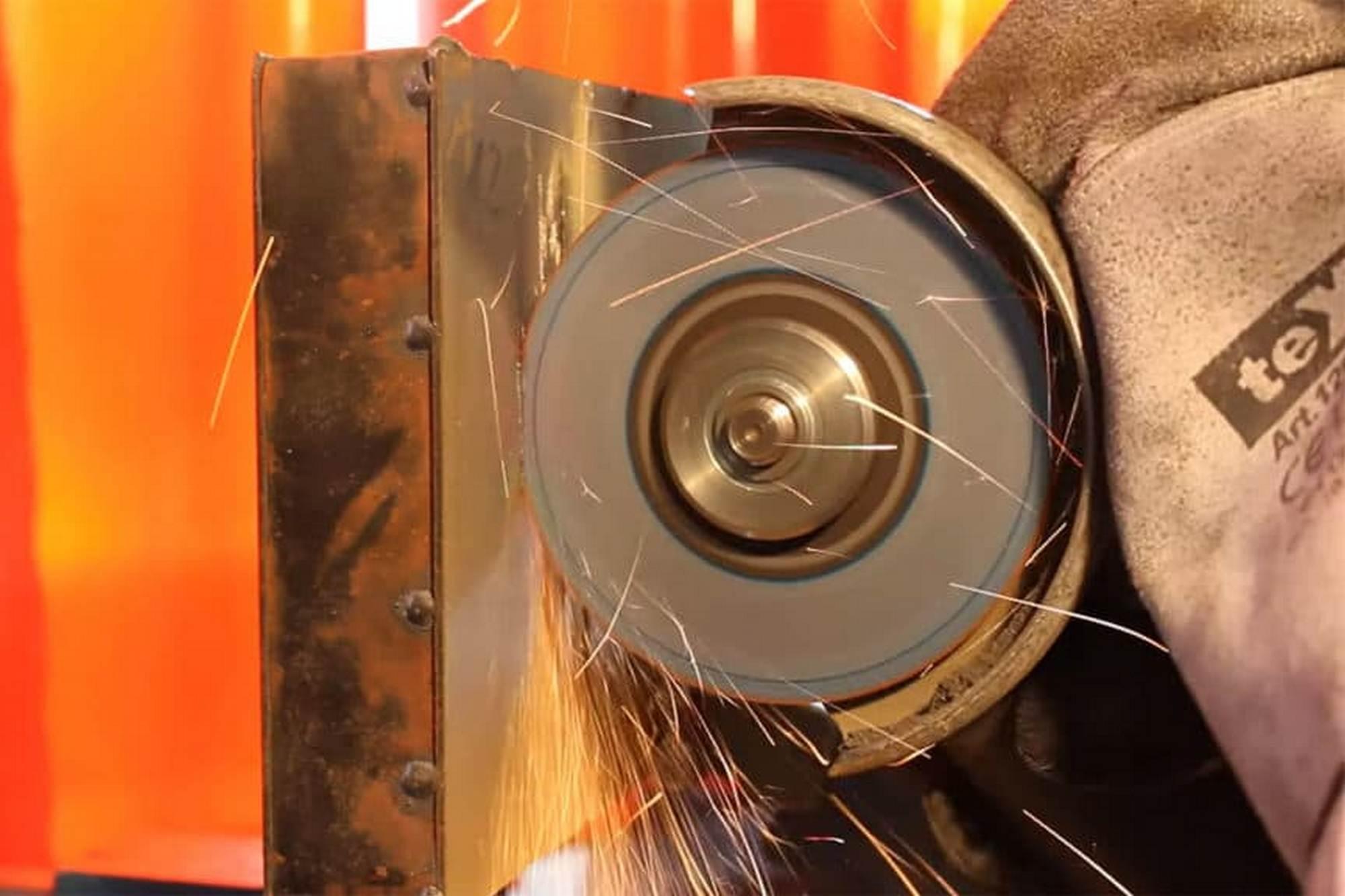 Proteus: así es el material que se inspira en la cáscara del pomelo y que no se puede cortar con sierra