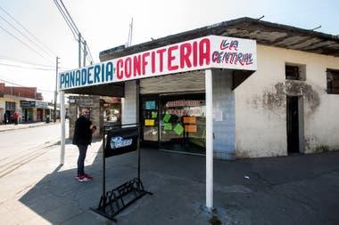 El panadero Gerardo Caivano mató a uno de los delincuentes que había intentado robar su camioneta en Rafael Castillo