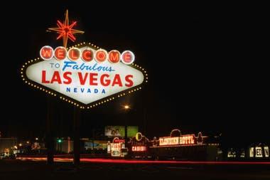 Un viaje a Las Vegas fue el principio de la ruina para Ted.