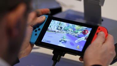 Probamos La Nintendo Switch Que Ya Se Vende En La Argentina La Nacion