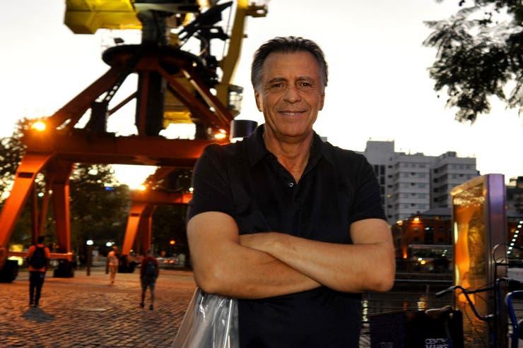 Cristóbal López recuperó la libertad el viernes pasado