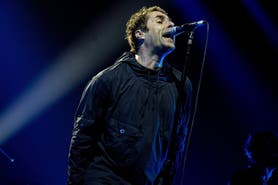 Playlist: lo nuevo de Liam Gallagher, Madonna y Estelares