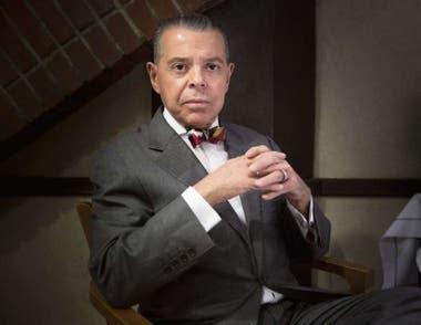 Norberto Oyarbide percibe $176.000 mensuales en bruto.