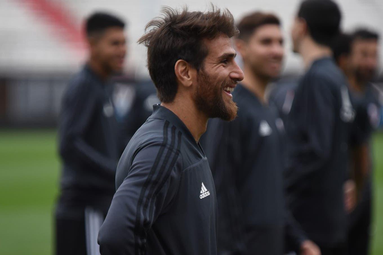 Copa Libertadores: si se juega el sábado 17, River podría recuperar a Ponzio y Scocco