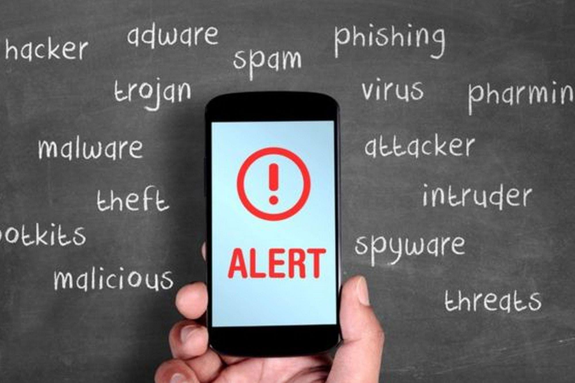El virus Joker volvió a infectar aplicaciones de Android: ¿cuáles son?