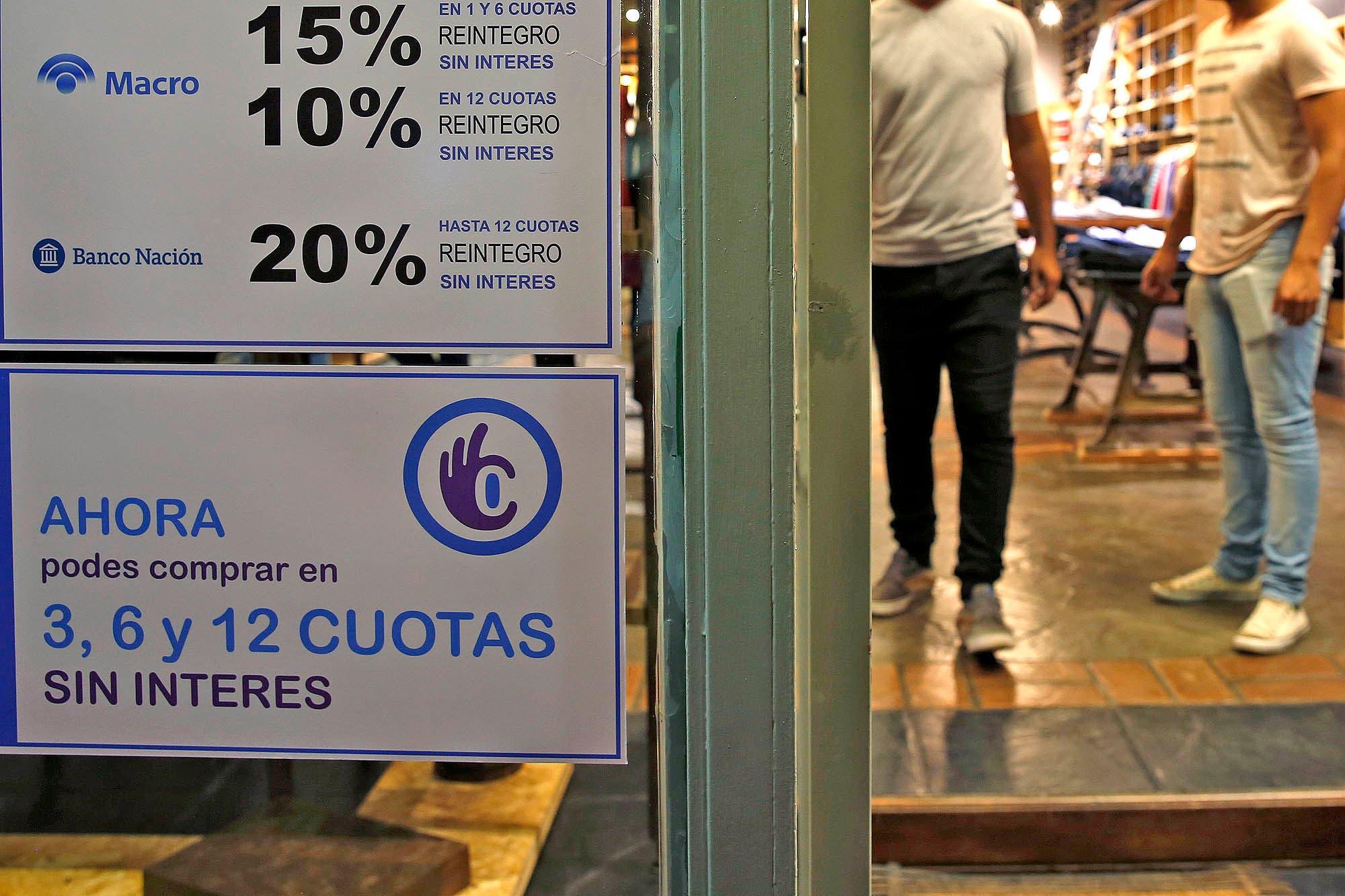 Garbarino renegoció una deuda por $4000 millones con bancos y ahora busca que el mercado le de oportunidad