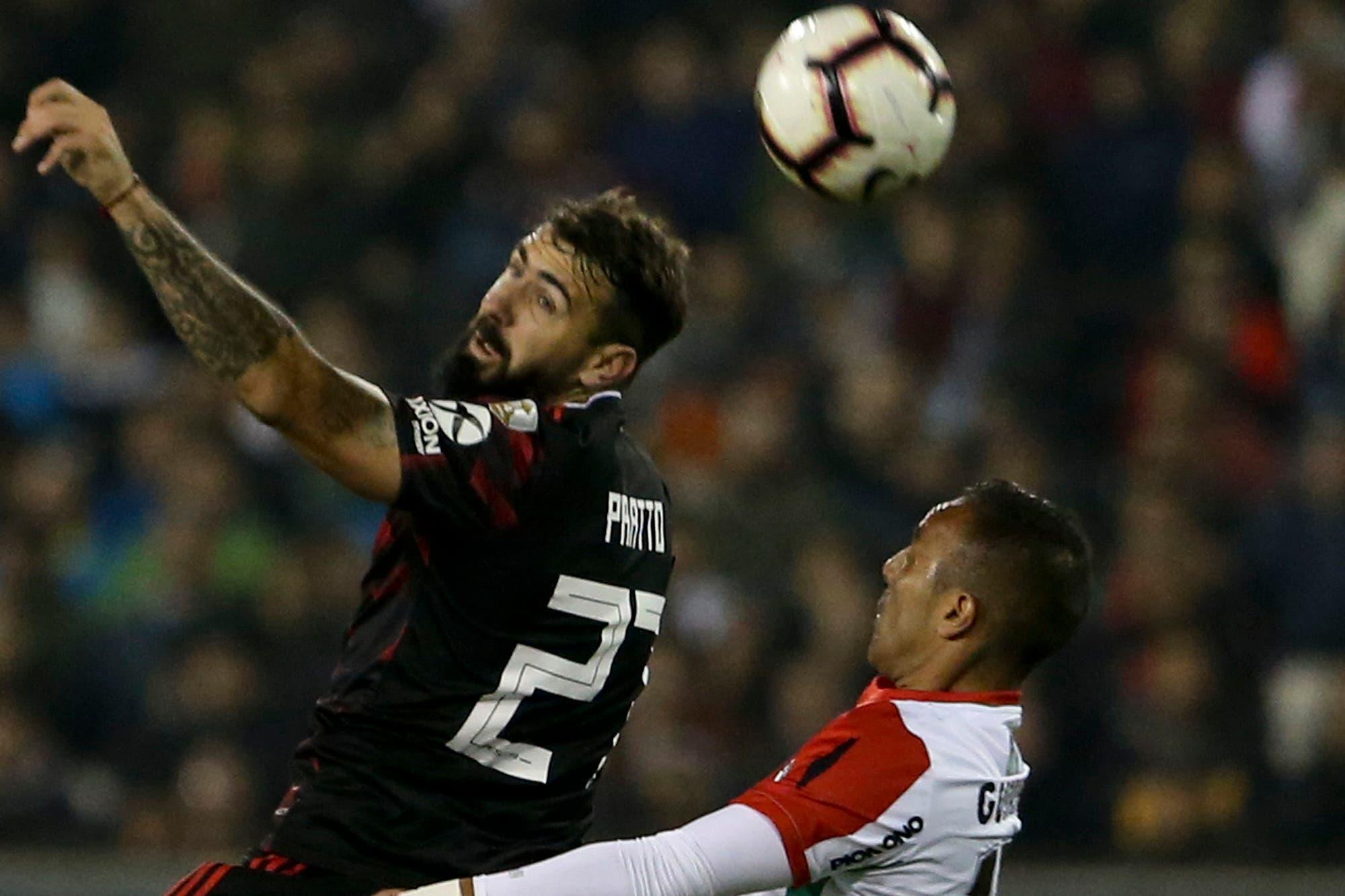 River-Aldosivi, Copa de la Superliga: el millonario busca los cuartos de final