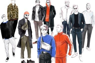 d22f50714 10 consejos para vestir con estilo - LA NACION