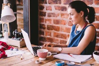 El trabajo colaborativo remoto es una tendencia al alza en el mundo