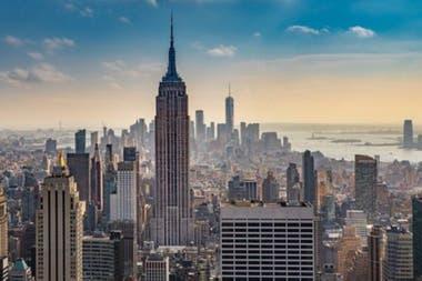 Aunque los precios en Nueva York están más bajos que antes de la gran crisis financiera, aún siguen siendo inalcanzables para la mayoría