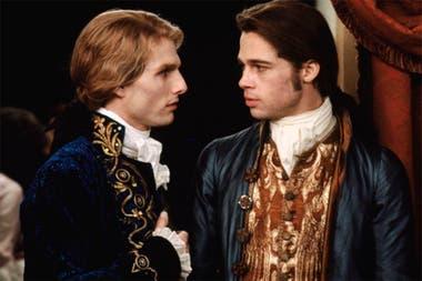 Pese al éxito de la película, ni Tom Cruise ni Brad Pitt fueron del todo aceptados por la crítica en sus papeles