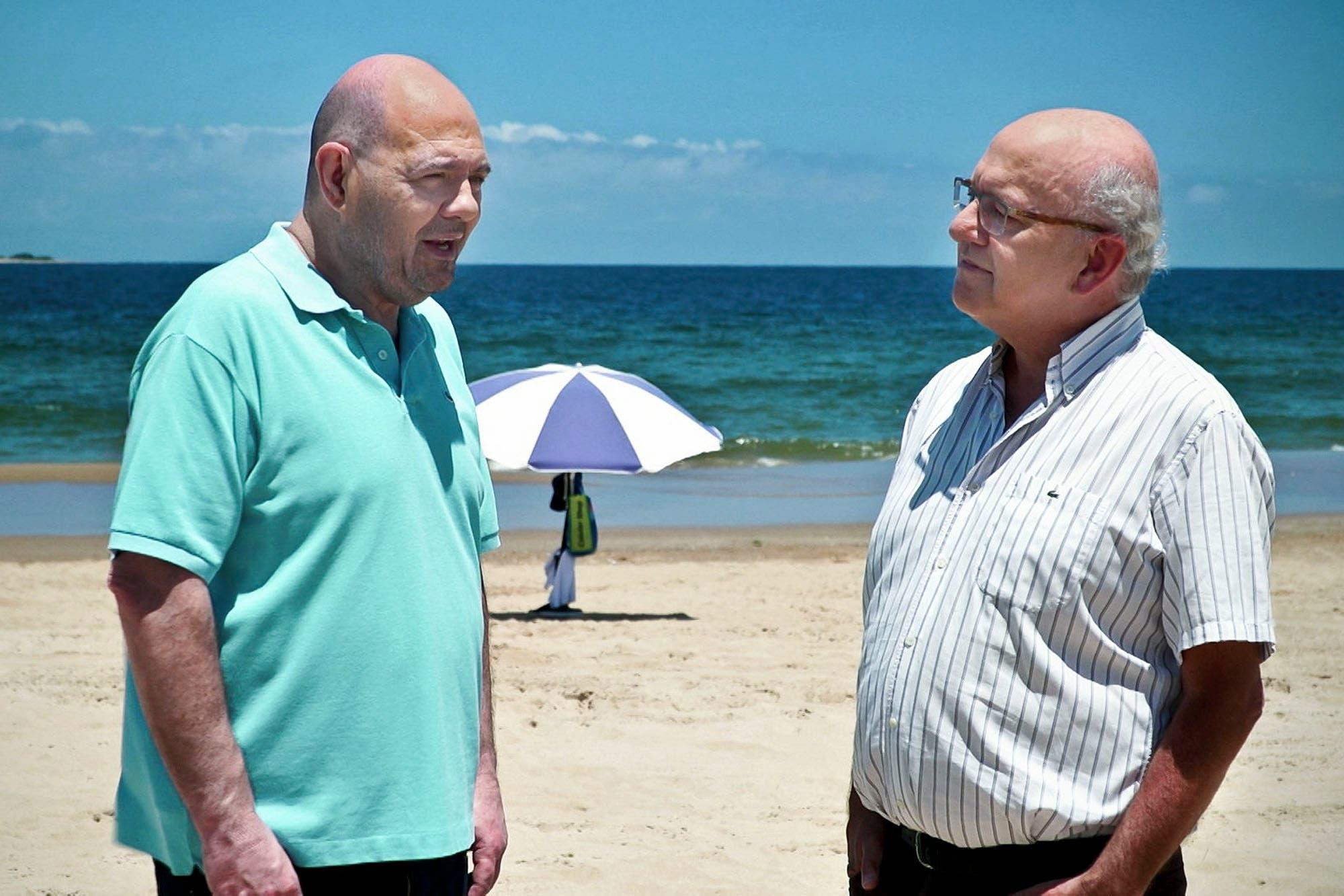 """Carlos Rottemberg: """"El cliente del teatro es la clase media"""""""