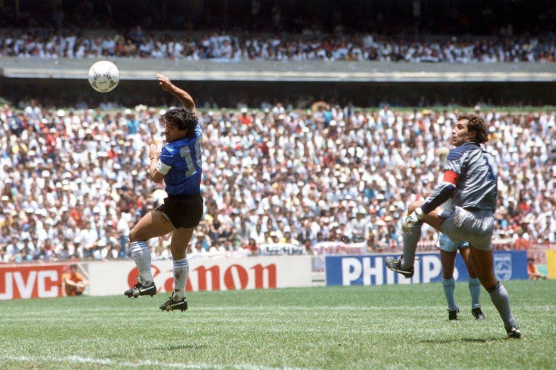 """Peter Shilton volvió a atacar a Diego Maradona por el gol con la mano: """"Hizo trampa y no se disculpó. No lo respeto"""""""