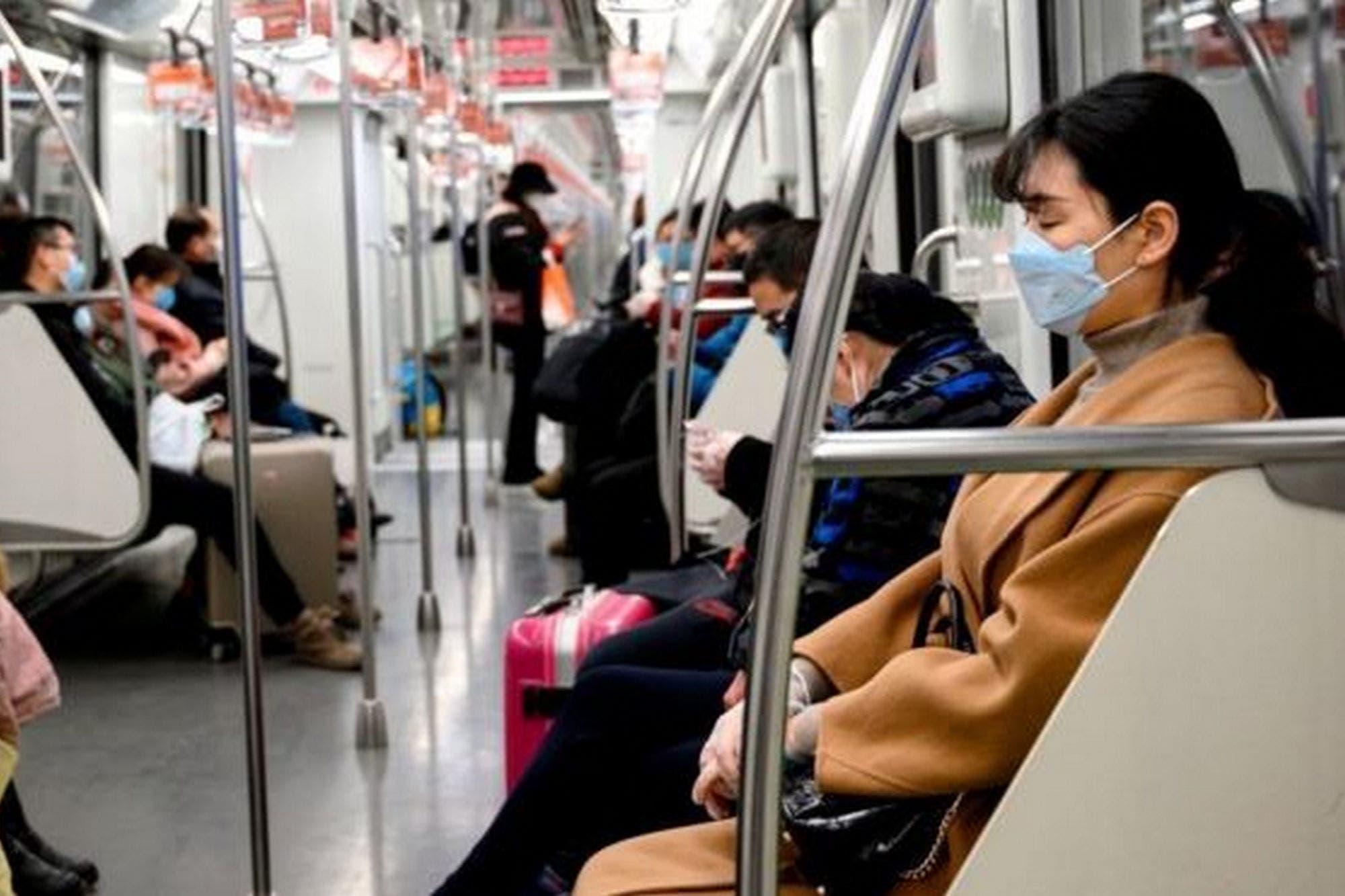 Coronavirus: China lanzó una app para detectar quiénes están en riesgo por la neumonía de Wuhan