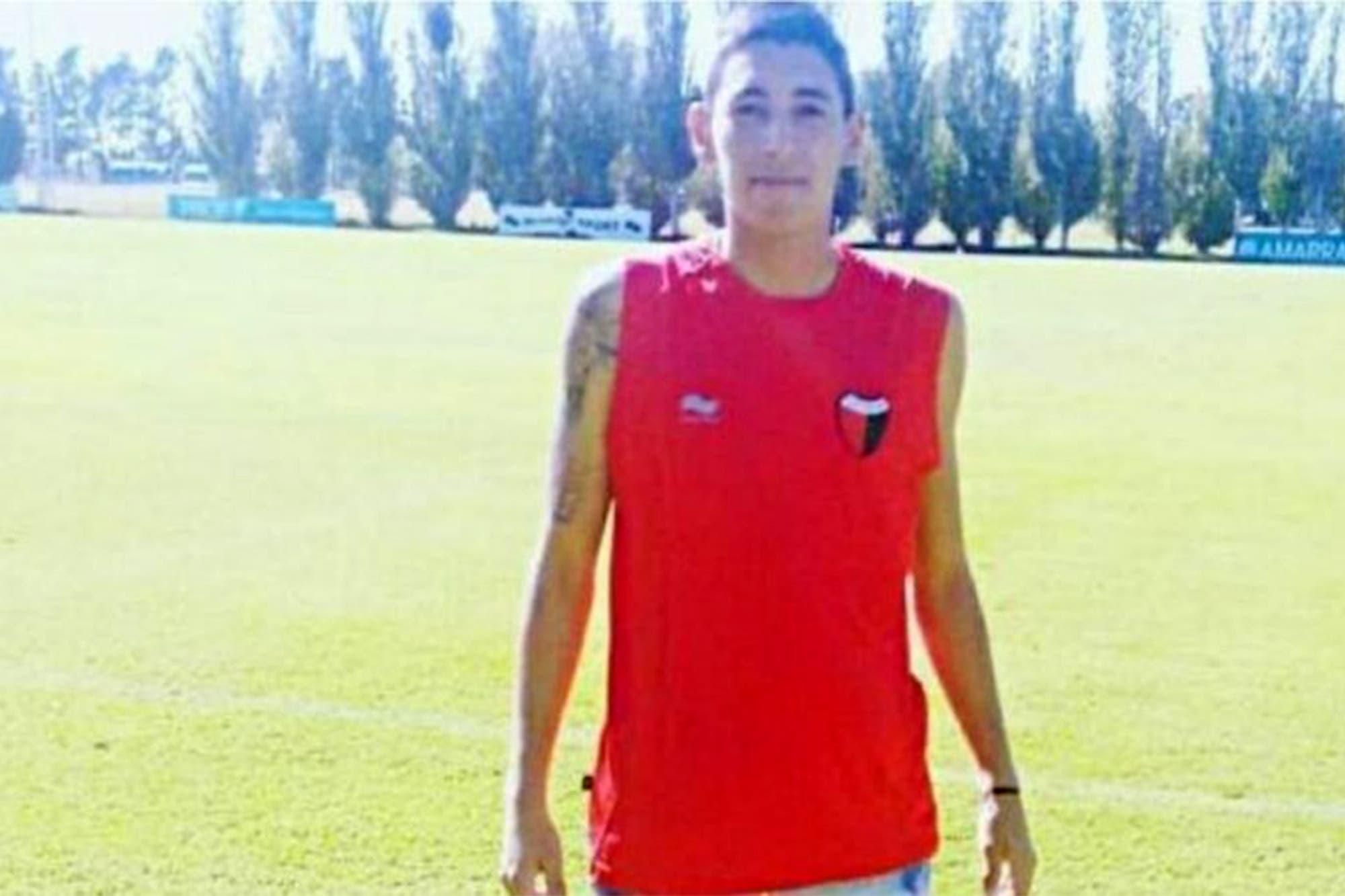 Conmoción en Santa Fe por el suicidio de un ex arquero juvenil de Colón