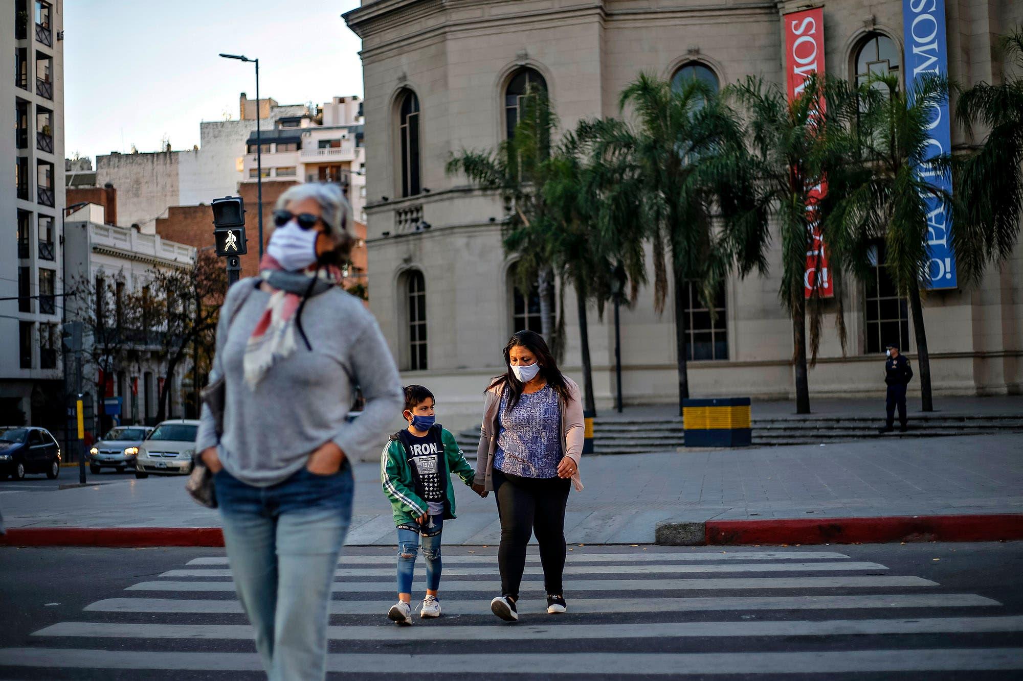 Coronavirus. La ciudad de Córdoba vuelve a flexibilizar la cuarentena: regresan las salidas recreativas