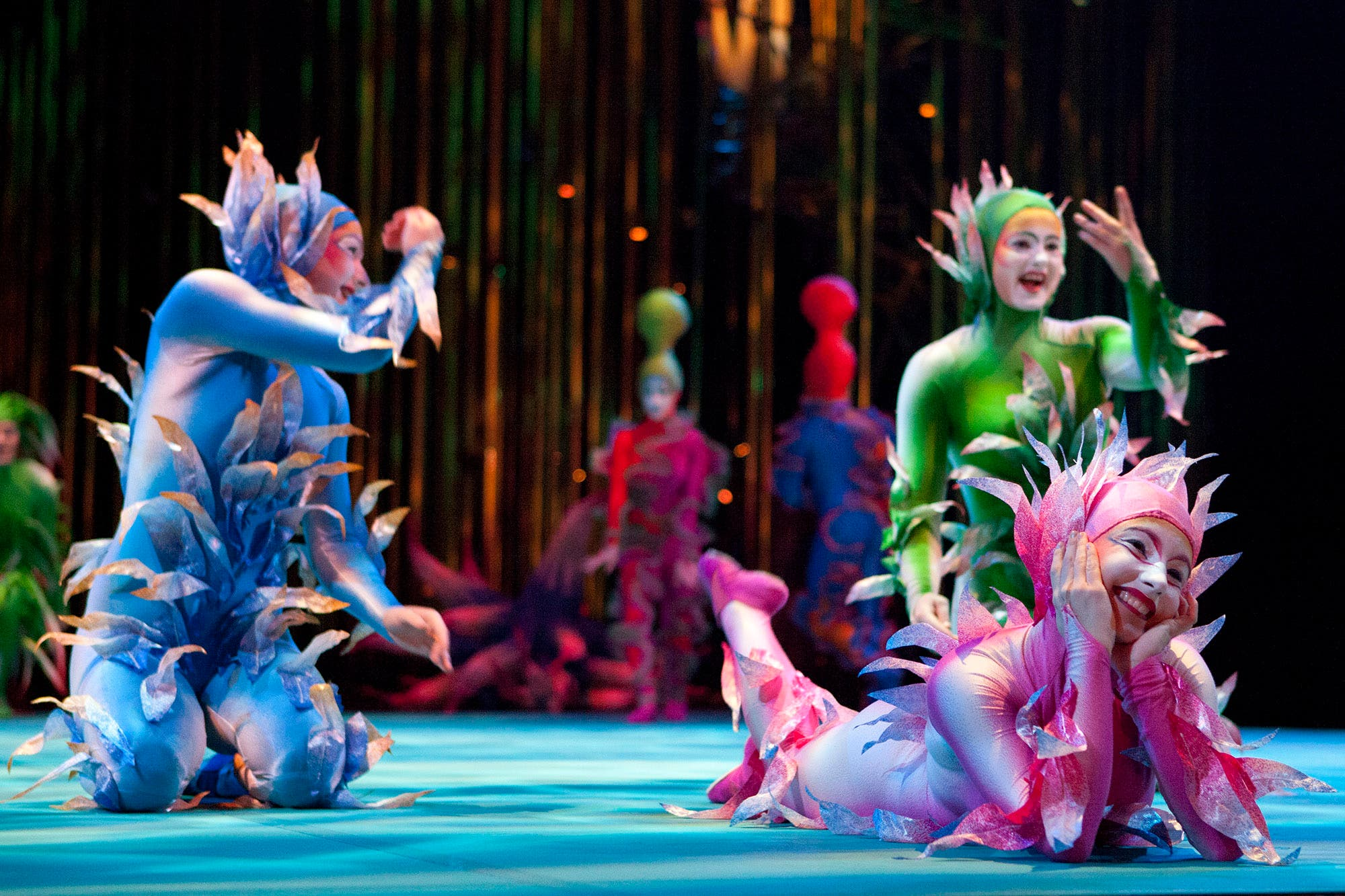 ¿Quién salvará al Cirque du Soleil? Al borde de la bancarrota, despidió al 95 por ciento de su personal