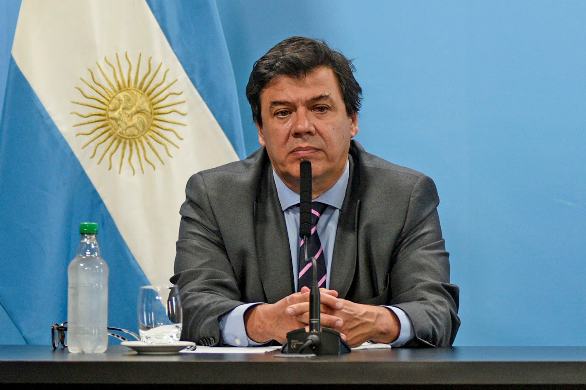 El Gobierno convocó al Consejo del Salario para el 14 de octubre