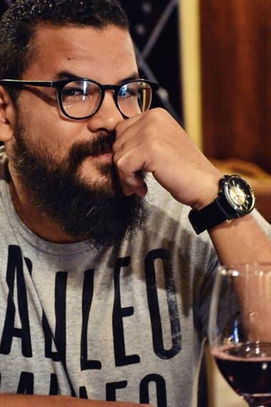 Ariel Maceo Tellez impulsó una editorial independiente que navega contra la corriente en Cuba: OnCritika