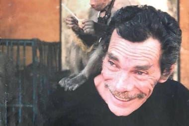 Chespirito no le dio su último adiós a Ramón Valdés, el actor que hizo a don Ramón