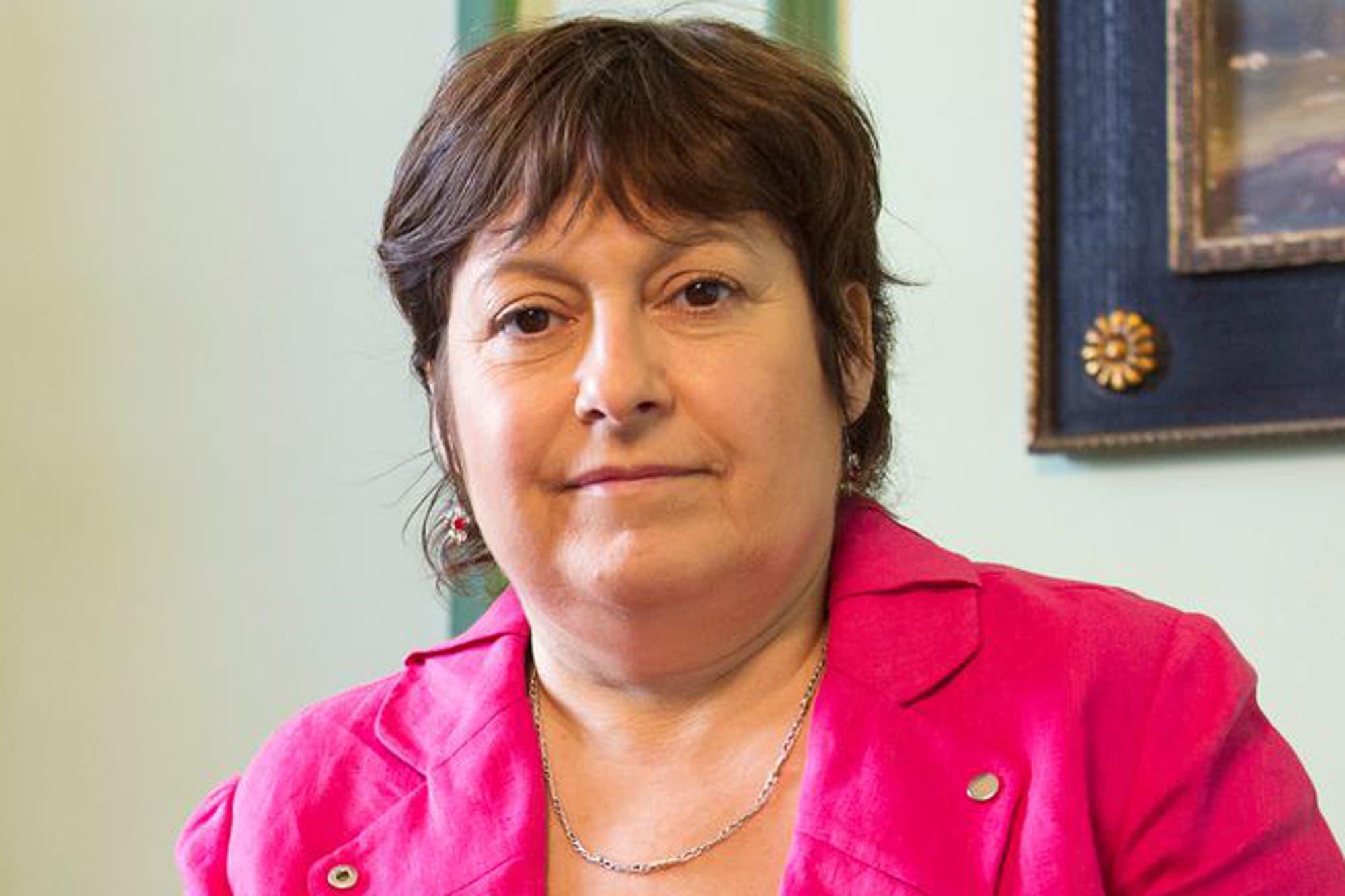 """Graciela Ocaña propone la entrega de un """"bono compensatorio"""" a los jubilados en diciembre"""