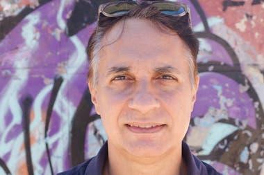 Pablo Silva produjo en 2003 su primera obra en Madrid