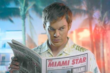 El actor de Dexter lucha contra el cáncer - LA NACION
