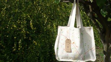 El fin de las bolsas de plástico  10 alternativas para hacer las ... a951403fe465