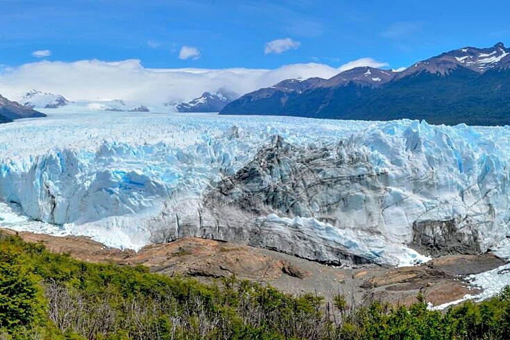 El indicador es el crecimiento del nivel del agua de uno de los brazos del lago Argentino, que hace presión sobre el hielo; sin embargo, los expertos no pueden estimar cuándo sucederá el colapso