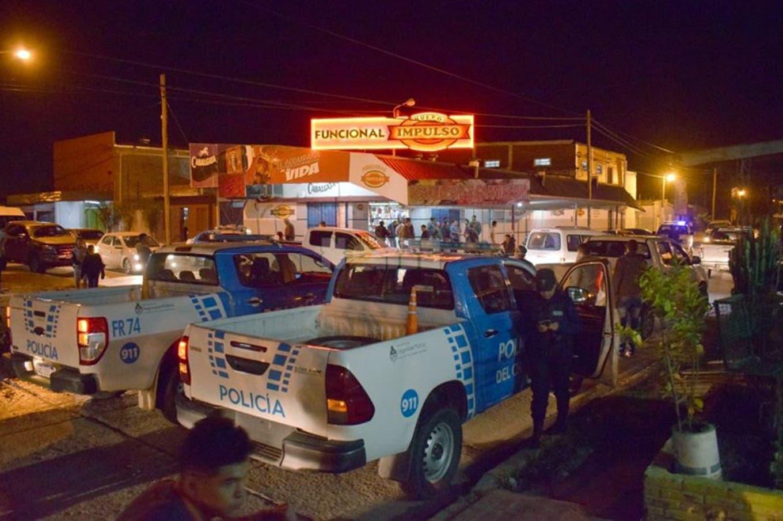 Intento de saqueo en Chaco: murió un chico de 13 años tras un enfrentamiento policial