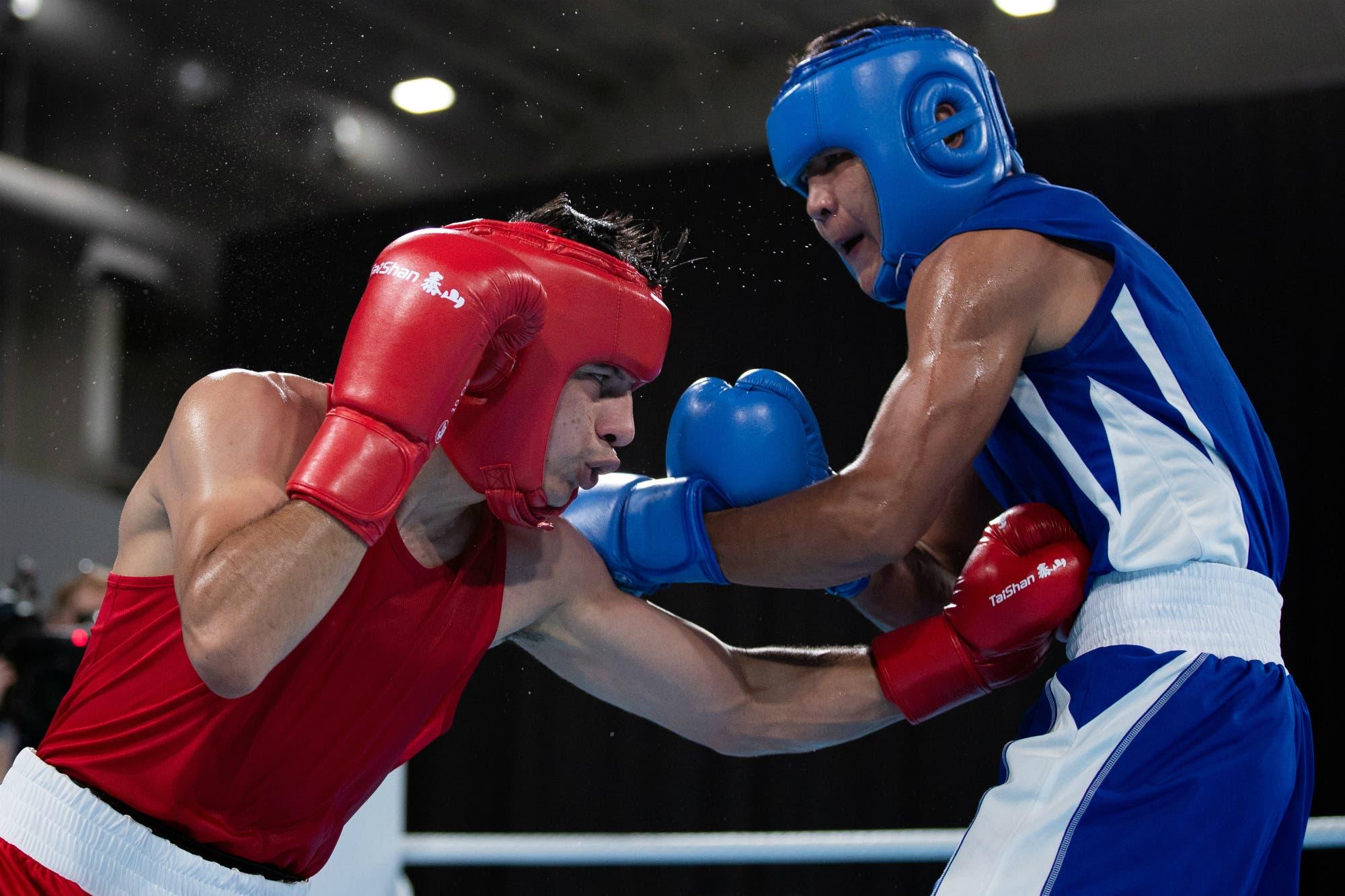 Juegos Deportivos de la Juventud: la agenda argentina del undécimo día