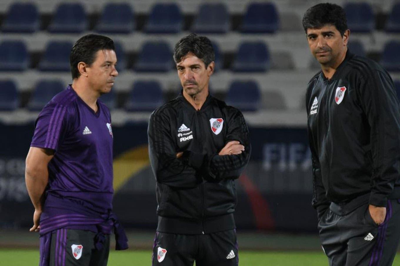 """""""River quiere competir"""": la visión del club sobre el regreso de la Libertadores y la indecisión de la AFA"""