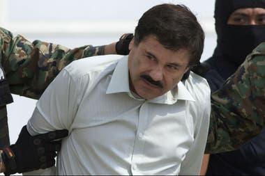 Resultado de imagen para El Chapo drogó y violó a menores de edad, según testigo