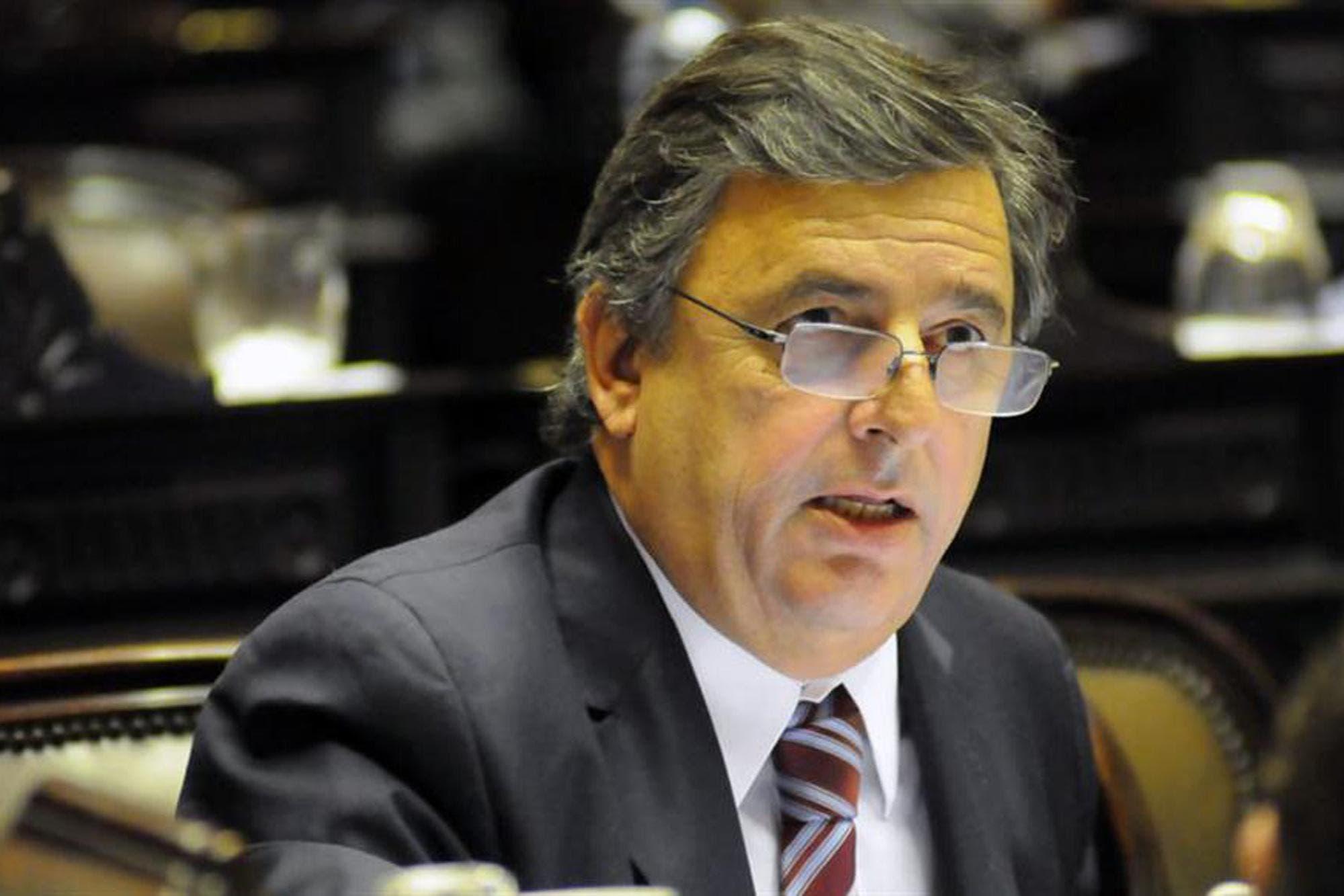 Mario Negri interpeló a Alberto Fernández por la intervención del Poder Judicial de Jujuy que pidió el PJ