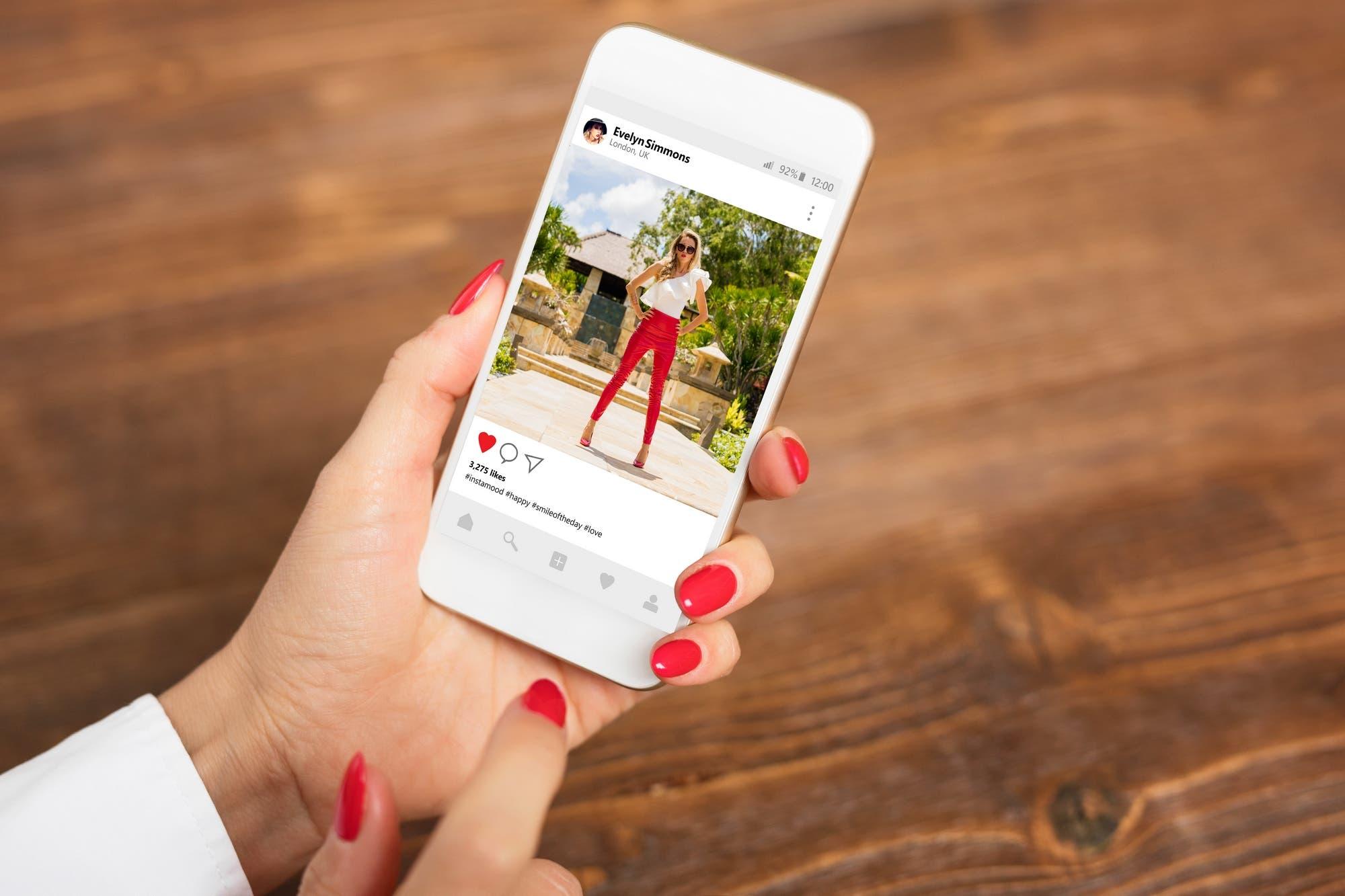 Sin los me gusta, ¿Instagram ayudará a que sus usuarios tengan menos ansiedad?