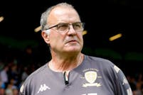 Marcelo Bielsa, entre una revancha en la cancha y por qué no se vio en el documental de Amazon