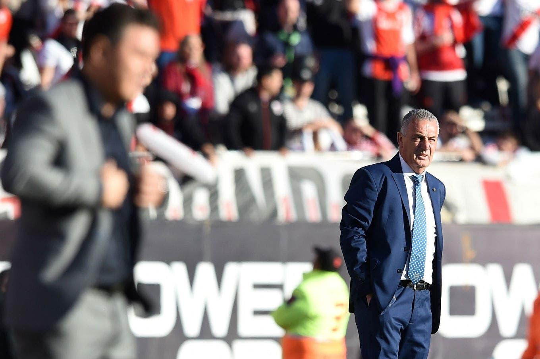 River-Boca: horario, TV y formaciones de la primera semifinal de la Copa Libertadores 2019