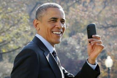 La cuenta de Twitter establecida para archivar todos los tuits de Barack Obama cuando era presidente, también es candidata a ser eliminada