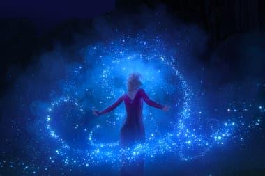 Elsa, la princesa que acepta sus diferencias y aprende a amarlas
