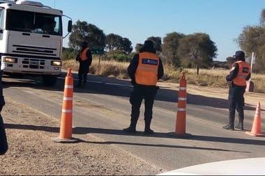 Los productores de Tucumán denunciaron al gobierno de Santiago del Estero por las trabas para circular
