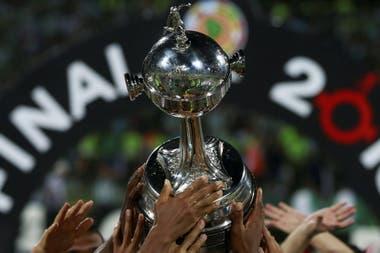 Vuelve la Copa Libertadores que tendrá una agenda muy cargada durante el mes de septiembre