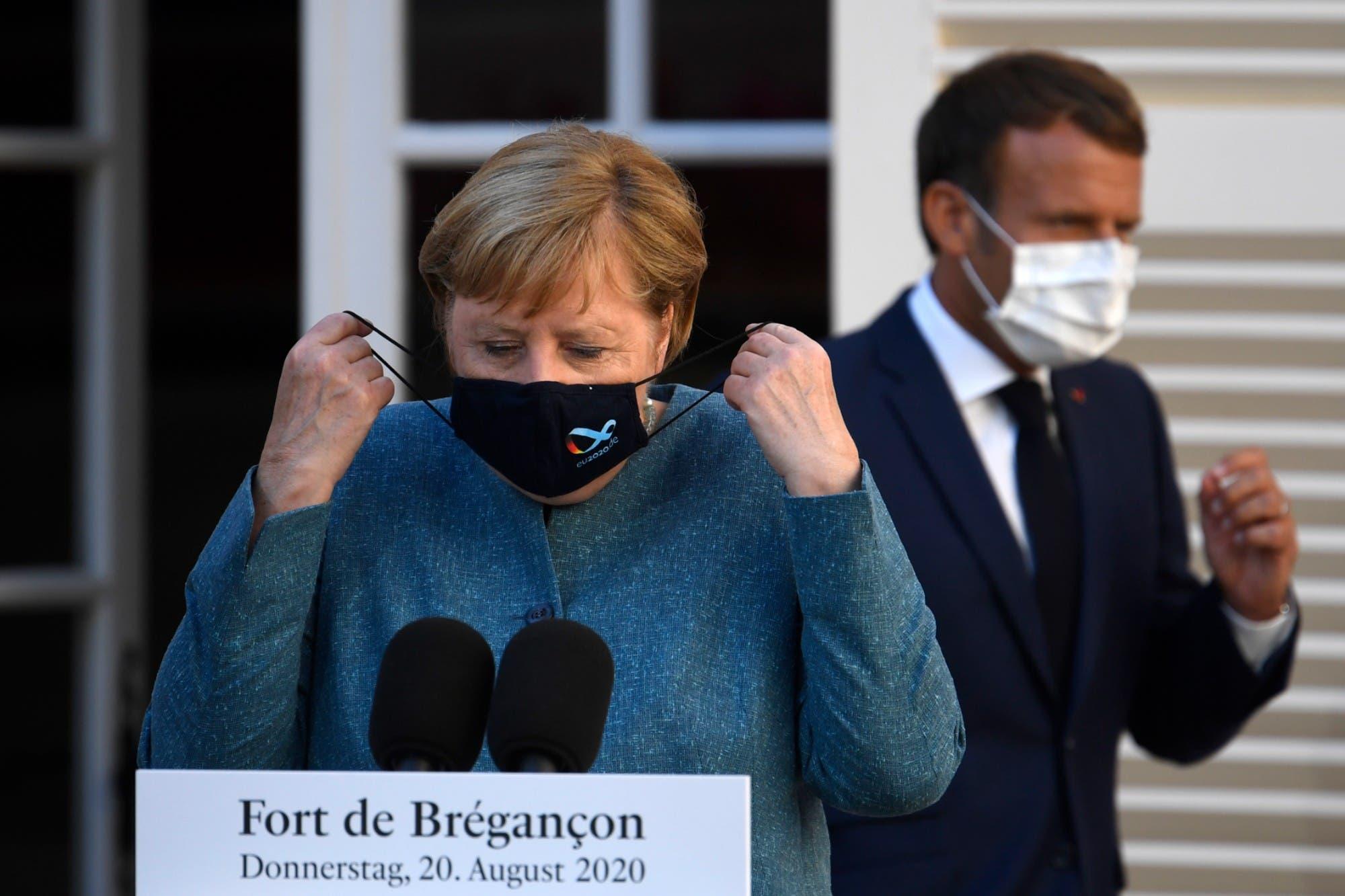 Coronavirus: aunque los contagios aumentan, Europa aprende a convivir con la pandemia