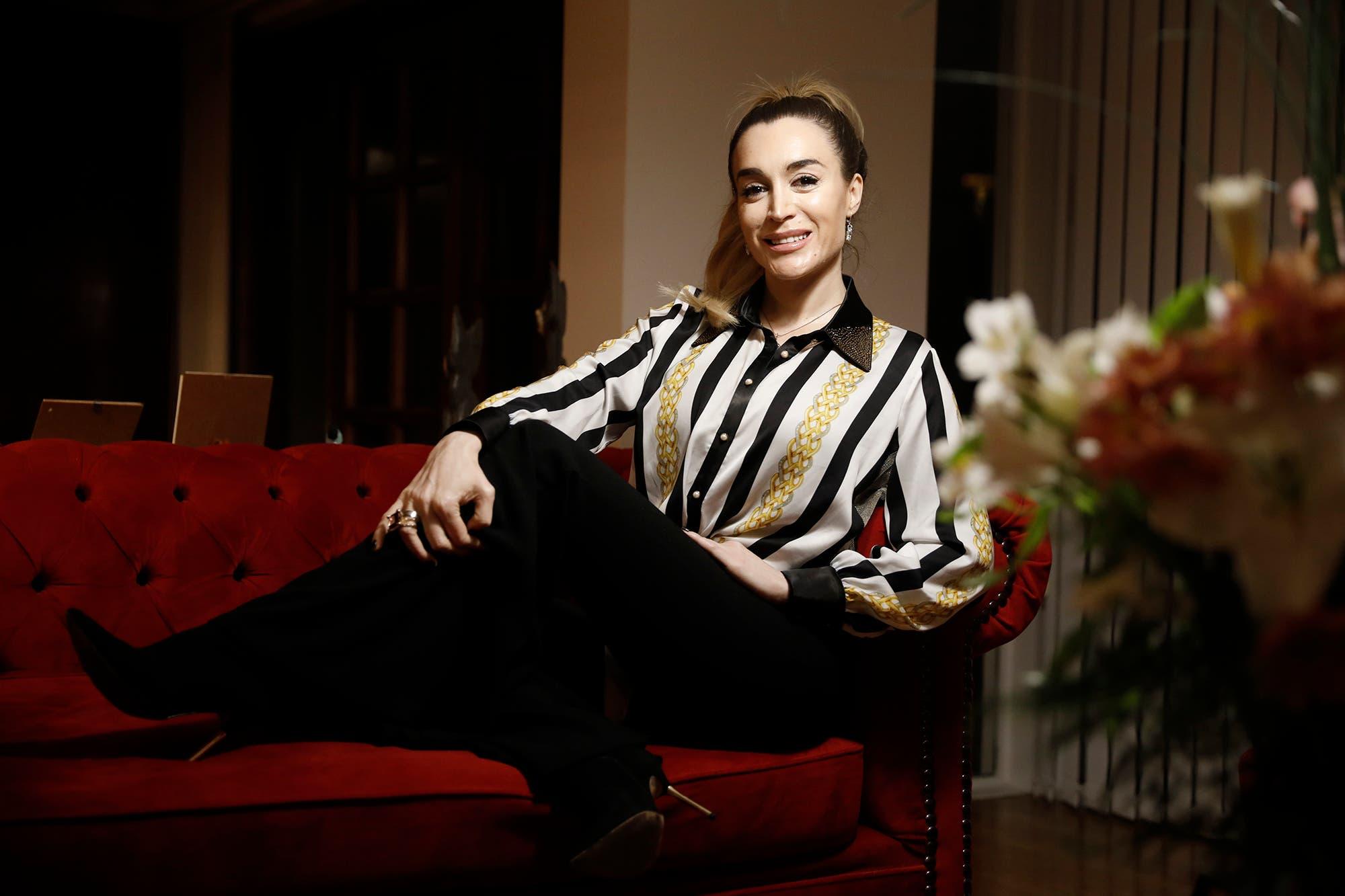 El show vía streaming de Fátima Florez despertó quejas y críticas en las redes sociales