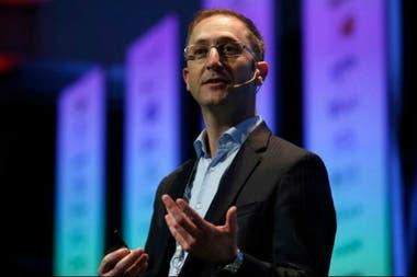 Federico Trucco, CEO de Bioceres