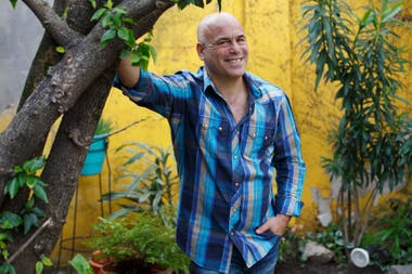 Marcos Bicho Gómez contará su vida en el circo en el unipersonal Sin carpa