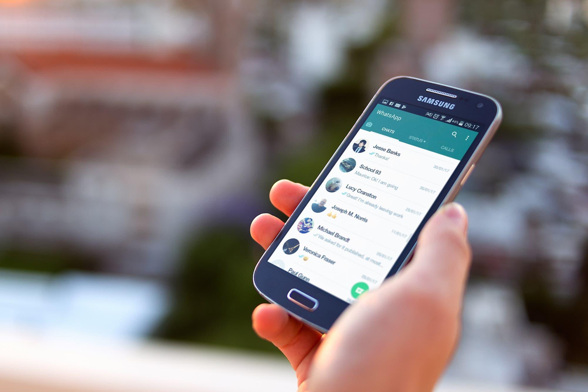WhatsApp dejará de funcionar en estos teléfonos Android y iPhone en 2021
