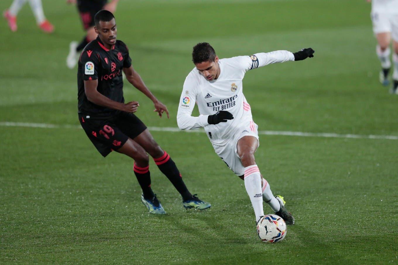 Real Madrid - Real Sociedad: el equipo de Zidane rescató un punto y se juega todo en el clásico contra Simeone